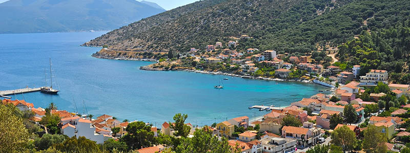 Rent a Car Kefalonia - Katsouris