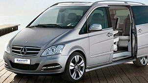 Kefalonia Transfer Services