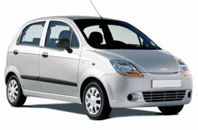 Chevrolet Matiz or Similar